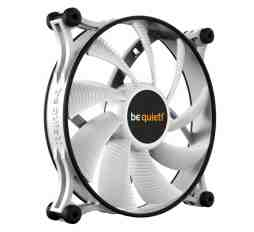Slika izdelka: BE QUIET! SHADOW WINGS 2 (BL090) 140mm 3-pin ventilator