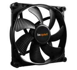 Slika izdelka: BE QUIET! Silent Wings 3 (BL069) 140mm 3-pin ventilator